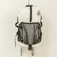 Hyperlite Mountain Gear ハイパーライトマウンテンギア / 2400 Windrider Pack White  40L