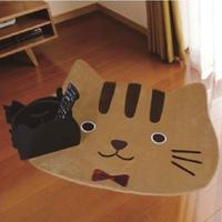 キャット&ドッグ☆ルームマット☆代引き手数料無料☆問屋直送品です。