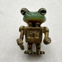 #7 ペンダント-カエルとロボット