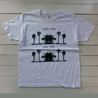 S/S Tee『HIGH TIDE LOW TIDE』