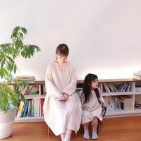 オーバーサイズワンピース【ママ】
