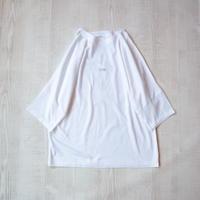 ママ ロゴT【ホワイト】