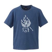 Holy Spirit インディゴTシャツ