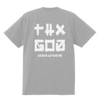 THXGOD - Gray