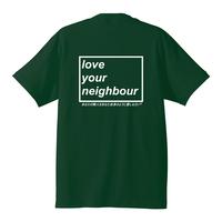 LoveYourNeighbour-Green
