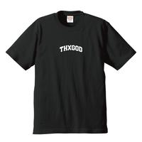 THXGOD02- B×W