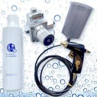 [お問い合わせ商品]炭酸ミスト機付きジョイントセット(高濃度還元イオン水「G11ウォーター¥11,000分」付き)