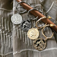 【Pirate coin】ピアス