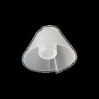 リンクス/バーソ/アレラ(NPレシーバチューブ)用 耳せん ドーム チューリップ  10個入(18501800)