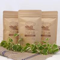【国産】ごぼう茶(ティーバッグ1.3g×10包)×10袋セット