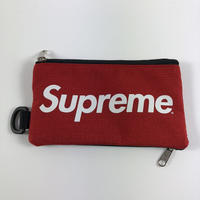 Supreme Mobile Pouch Red 16AW 【中古】