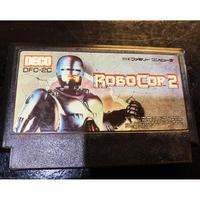 【ファミコン】ROBOCOP2(中古ゲームソフト)