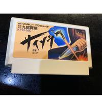 【ファミコン】忍者COPサイゾウ(中古ゲームソフト)