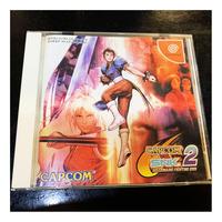 【ドリームキャスト】CAPCOM VS SNK 2(中古ソフト)