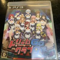 【PS3】ドリームクラブgogo