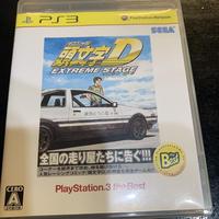 【PS3】頭文字D Extreme Stage(ベスト版)