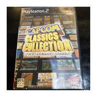 【PS2】カプコンクラシックスコレクション(中古ゲームソフト)
