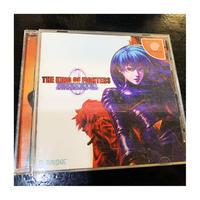 【ドリームキャスト】THE KING OF FIGHTERS 2000 (中古ゲームソフト)