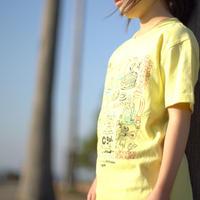 🉐ファイナルセール 50%OFF🉐Jr.Tシャツ<CARNAVAL>(G192-791J)