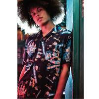 ジャマイカンアロハシャツ<Irie>(G062-001)