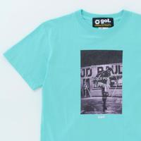 [サマーセール50%OFF]フォトTシャツ<CAMINITO>(G992-713)