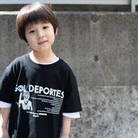 Jr Tシャツ<Scratch>(G092-758J)