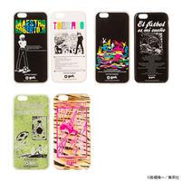 【ワンコイン特価】キャプテン翼×gol. コラボ iPhone6 CASE