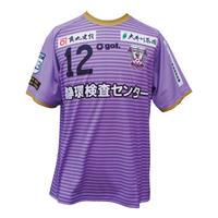 【番号12+NAME】藤枝MYFC 2020レプリカユニフォーム