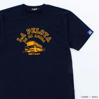[キャプテン翼コラボ]Tシャツ<BUS>(G992-735)※