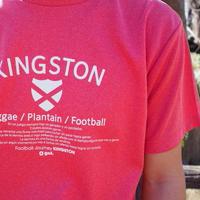 ドライシャツ<KINGSTON>(G092-751)