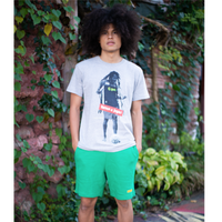 フォトTシャツ<Raggamaffin>(G092-753)