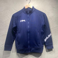 🉐サンプルセール🉐Jr.ボンディングジャケット  NVY  ×  150(399)