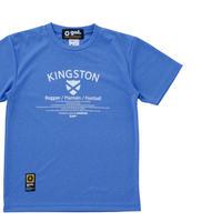 Jrドライシャツ<KINGSTON>(G092-751J)