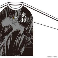 [キャプテン翼]東邦学園ユニフォーム|キャプテン翼CUP かつしか2020着用モデル