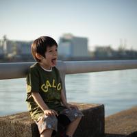 Jr.Tシャツ<ガロ>(G192-798J)