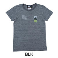 フォトTシャツ<Barnes>(G092-770)