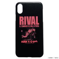 セミオーダースマホケース<RIVAL> BLK (G986-571)