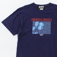 [サマーセール50%OFF]フォトTシャツ<VAMOS>(G992-712)