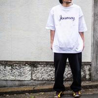 ルーズサイズTシャツ<JOURNEY>(G192-800)