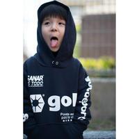 Jr.フーディー<LOGOS>(G094-773J)
