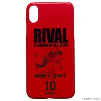 セミオーダースマホケース<RIVAL> RED (G986-571)