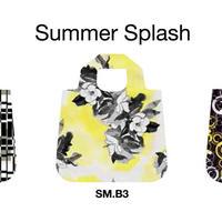 エンビロサックス[ENVIROSAX] ブランドエコバッグ Eco-friendlyサマースプラッシュ[summer splash]