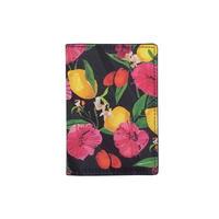 【FONFIQUE】Floral カードケース