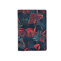 【FONFIQUE】Mushrooms カードケース