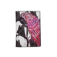 【FONFIQUE】Camo Parrot カードケース