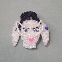 【marianne batlle】 ELISABETH Necklace
