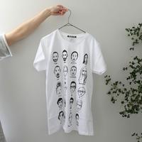 【Black Score】 Fashion head