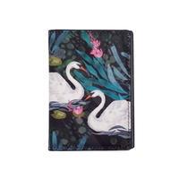 【FONFIQUE】Swans カードケース