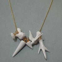 【ANDRESGALLARDO】 MAGIC MIX Necklace