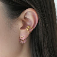 【BONVO】Gaia Ear cuff
